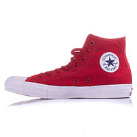 Кеды Converse Chuck Taylor All Star II высокие красные
