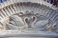 Декор фасада/интерьера