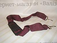 Ремень на плече (бордо)