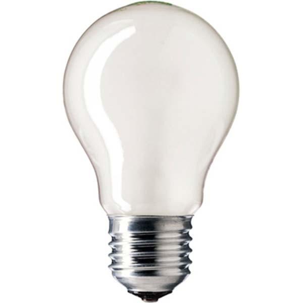 Лампа ЛЗП Volta/Искра А55 230В 100Вт Е27