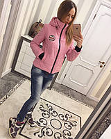 Куртка на синтепоне VV-002-021