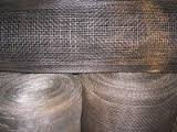 Сетка тканая низкоуглеродистая ГОСТ 3826-82 ячейка 1,60х0,32 мм  доставка