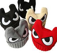 Детские шапки оптом, пошив нанесение логотипа., фото 1