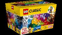 LEGO® Classic КОРЗИНА LEGO ДЛЯ ТВОРЧЕСКОГО КОНСТРУИРОВАНИЯ 10705