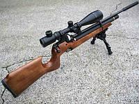 Пневматическое оружие и другие аксессуары для охоты