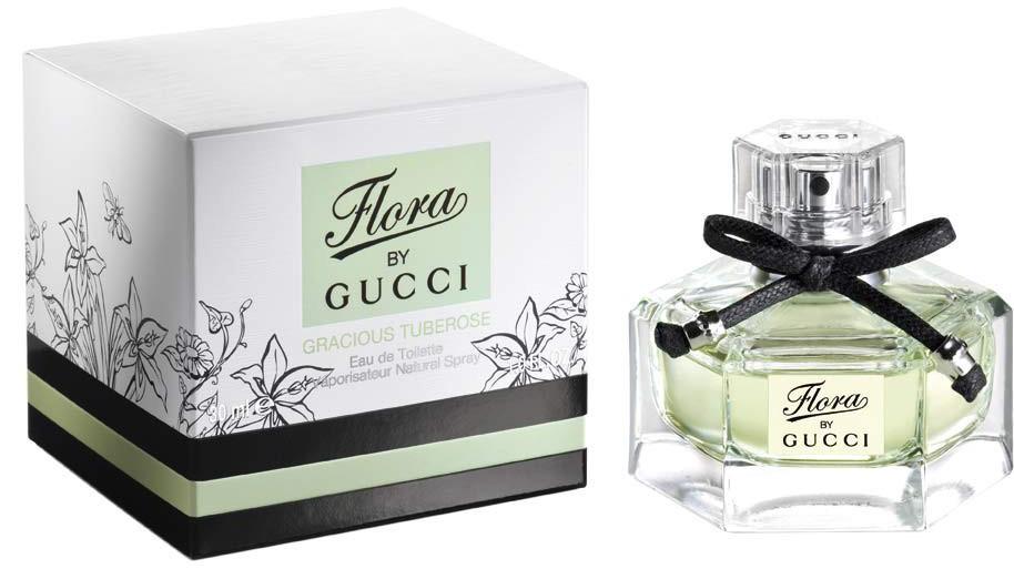 Gucci Flora By Gucci Gracious Tuberose Edt L 30 - Специализированный  интернет - магазин парфюмерии в 53be5f74fa514