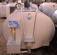 Охладитель молока Muller 3 000л
