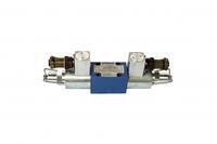 Гидрораспределитель PONAR WE6 SO 478 с электрическим управлением специальное исполнение