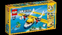 LEGO® Creator ПРИКЛЮЧЕНИЯ НА ОСТРОВАХ 31064