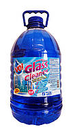 Средство для мытья стекол и зеркал VO! Sea Breeze Морской Бриз - 5 л.
