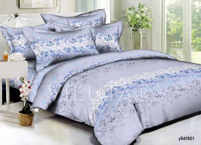 Постельное белье Вилюта поплин двухспальный 1621, фото 2