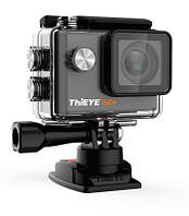 ThiEYE Экшн-камера с аксессуарами ThiEYE i60+ 4K (Black)