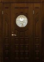 Бронированные (входные) двери: Модель №42 (для улицы)