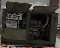Генератор дизельный АД-30 (Неман) 30 кВт ( 36 кВа), фото 1