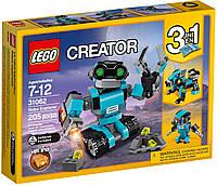 LEGO® Creator РОБОТ-ИССЛЕДОВАТЕЛЬ 31062