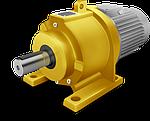 Мотор редуктор 3МП