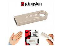 Флешка Kingston DataTraveler SE9 4 GB