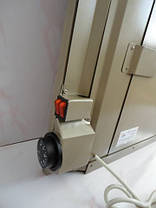 Venecia обогреватель керамический с термостатом ПКК 700 (60x60), фото 3