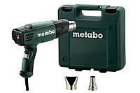 Технический фен Metabo HE 20-600, 602060500
