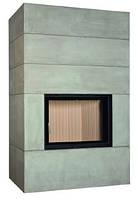 Теплоаккумулирующий камин Brunner BSK 08 Style 51/67 side-opening door