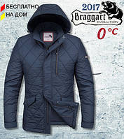 Красивая осенняя куртка