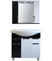 Мини-комплект мебели Грация Т16 85 Z11 Ч