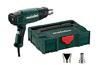 Технический фен Metabo HE 20-600, 602060700