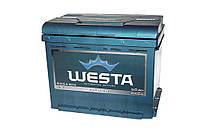 Аккумулятор WESTA 6CT-50 А