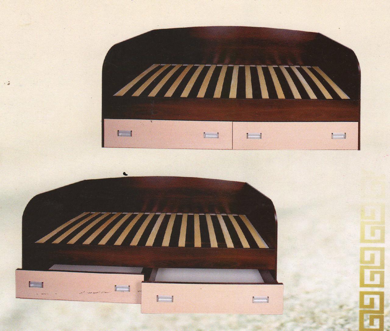 Кровать Соня 1, фото 1