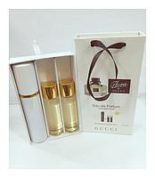Мини парфюм подарочный Gucci Flora 45ml