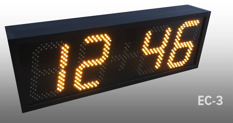 Электронные часы, фото 2