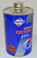 Масло компрессорное Triton SE 32