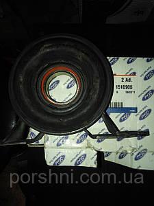 Підвісний підшипник Ford Тransit 2.4 V347 2006 -- Ø 35 задній привід оригінал 1510905