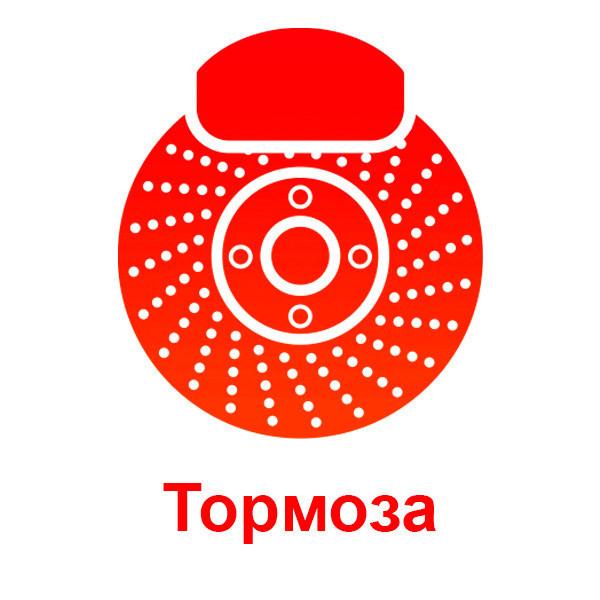 Тормоза Муравей