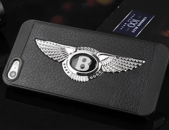 Чехлы для iPhone 5 5S Bentley