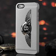 Чехлы для iPhone 5 5S SE Bentley