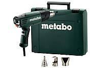 Технический фен Metabo HE 23-650 Control, 602365500