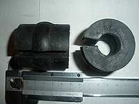 Втулка переднего стабилизатора ГАЗ 31105 (31012-2906040, пр-во БРТ)