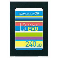 """Накопитель SSD 2.5"""" 240GB Team (T253LE240GTC101)"""
