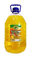 Средство для мытья посуды Справжня вигода с ароматом Лимона - 5 л.