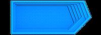 Бассейн Олимпик Стандарт 8,4х3,6х1,55