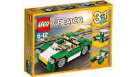 LEGO® Creator  ЗЕЛЁНЫЙ КАБРИОЛЕТ 31056