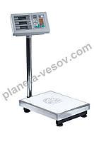 Весы платформенные  ПВП-150-А, (30х40) Планета Весов™