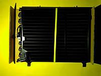 Радиатор кондиционера Mercedes m111 w124/a124/c124 1993 - 1998 94400 Nissens