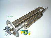 Тэн для бойлера Amina 1500 Вт, тен 1.5 кВт Нержавейка