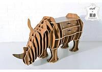 """Полка """"Носорог"""", фото 1"""