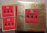 Чай Тегуаньинь улун крупнолистовой зеленый чай Небесный аромат, 120 гр. Китай