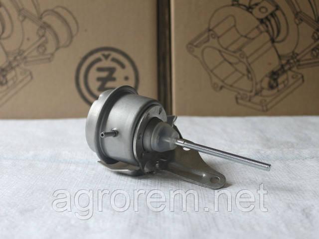 ВАКУУМ ТУРБИНЫ GARRETT GT1852V / MERCEDES SPRINTER / 2.2 CDI