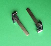 Citroen - лезвие для смарт ключа, VA2 (New)