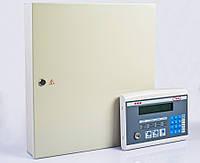 """Система пожарной сигнализации ППКП """"Тирас 16.128П""""+ВПК Тирас"""